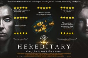Hereditary Blu-ray Review: Toni Collette is Stunning in this Shocker