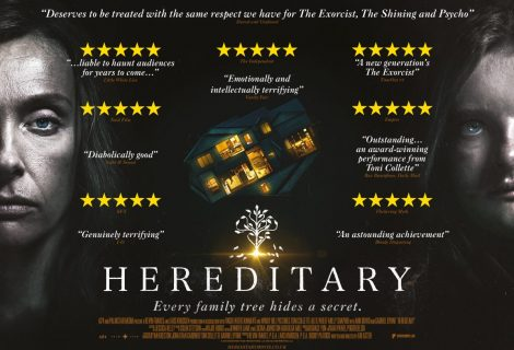 Hereditary Review: Toni Collette is Stunning in this Shocker