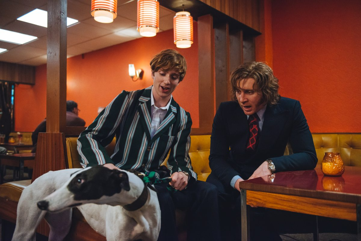 Dusty & Me, Receives UK Theatrical and VoD Release Dates