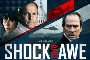 Shock and Awe – Film Review – Out on DVD Now