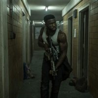The First Purge, the all-out action prequel - Review