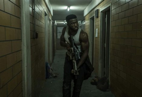 The First Purge, the all-out action prequel – Review