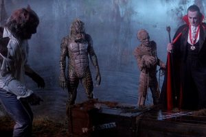 The Monster Squad – Still Has NARDS!! – Movie Review