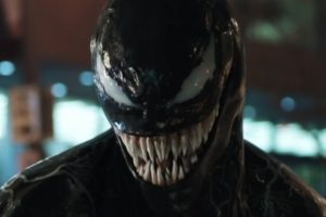 Venom – Marvel's latest movie outing in RealD 3D – Review