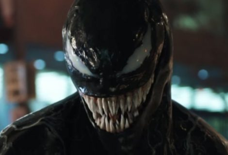 NEW VENOM Trailer: The World has Enough Superheroes