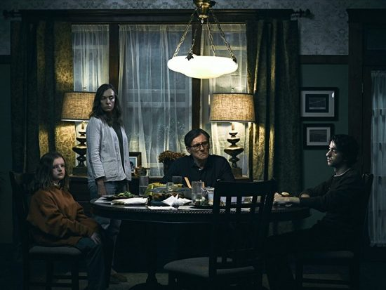 Hereditary - Cast