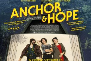 Brand new trailer for LGBT film, Anchor and Hope