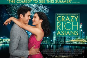 Crazy Rich Asians, Best Rom-Com of 2018! – Movie Review