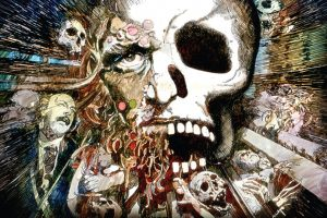 Death Line, mind the doors – Blu Ray Review