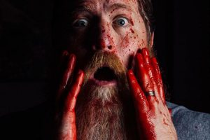 Interview with Pool Party Massacre writer-director Drew Marvick