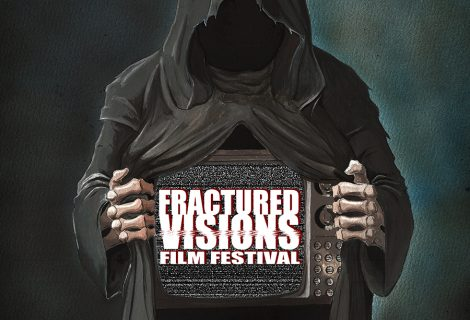 Fractured Visions Horror Film Festival – This Weekend in Cardiff