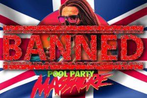 Pool Party Massacre DVD Review
