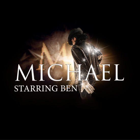 Michael Starring Ben - Venue Cymru 2019