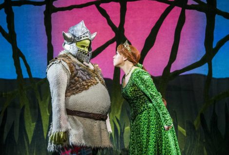 Interview with Amelia Lily – Shrek The Musical