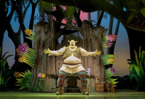 Shrek The Musical a Magical Delight at Venue Cymru – Theatre Review