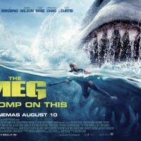 The Meg - It's Got Bite in RealD 3D - Movie Review