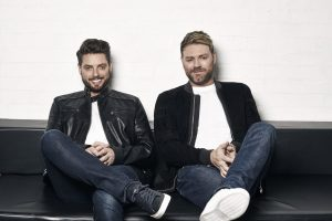 Boyzlife Live at William Aston Hall in Wrexham – Review