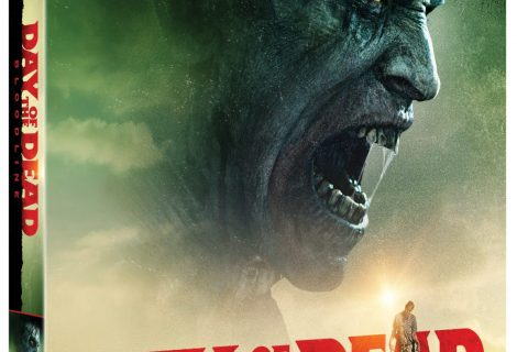 WIN Day of the Dead: Bloodline on DVD