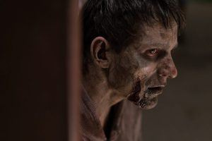Day of the Dead Bloodline is oozing onto DVD for Halloween!