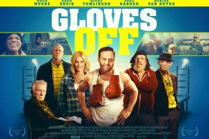Gloves Off – It's no Raging Bull! – Film Review