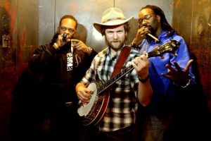 Gangstagrass to tour the UK – When Rap Meets Bluegrass