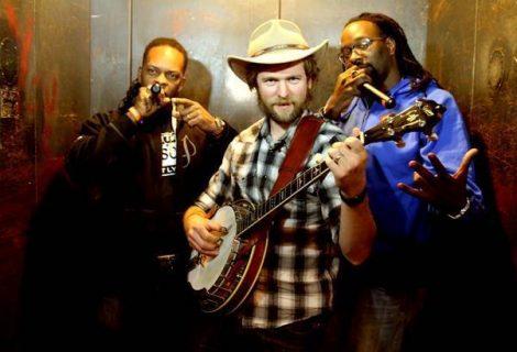 Gangstagrass to tour the UK – When Rap Meets Bluegrass