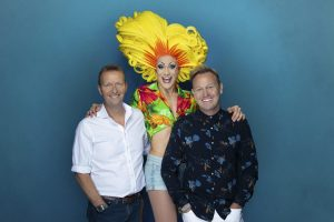 Priscilla, Queen of the Desert is heading to the Rhyl Pavilion