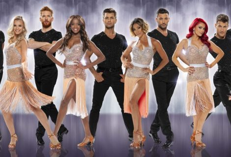 Strictly Come Dancing – The Professionals Tour 2019 Heads to Venue Cymru