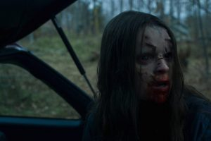 The Dark – Ghouls, Gore and Flesh Eating – Movie Review