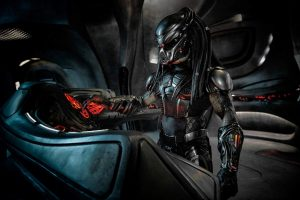 The Predator in RealD 3D, The Hunt has Envolved – Film Review