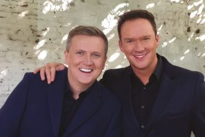 Aled Jones and Russell Watson Tickets and Tour News