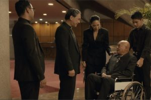 Fractured Visions Film Festival Film Review – Smaller and Smaller Circles