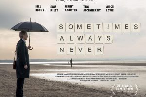 Watch the New Trailer for Sometimes Always Never