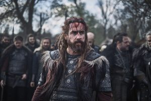 The Last Kingdom Season 3 Start Date Announcement
