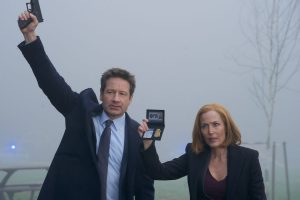 THE X-FILES 25th Anniversary! The Complete Series 1-11