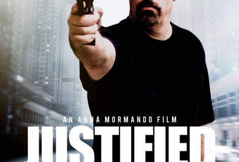 Exclusive Pictures from Martial Arts Star Paul Mormando's upcoming Urban Action Vigilante Film 'Justified Vengeance'.