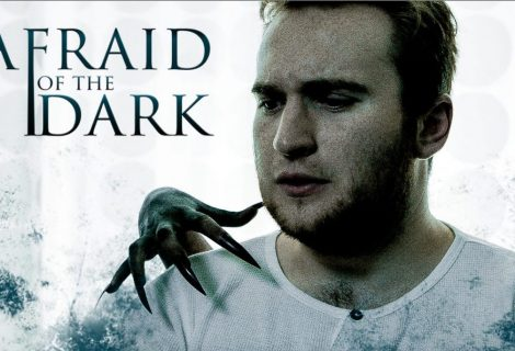 Horror-on-Sea Short Film Review – Afraid of the Dark
