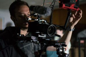 Horror-on-Sea Interview with Against the Night writer-director Brian Cavallaro