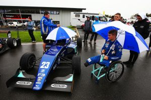 Billy Monger – Driven. The Most Inspirational TV Show You'll Ever Watch'