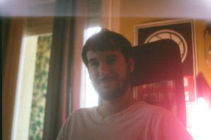 Horror-on-Sea Interview writer-director Marc Martínez Jordán – Framed