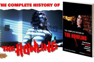 Interview with Filmmaker and Author Bryn Curt J Hammond – The Complete History of the Howling