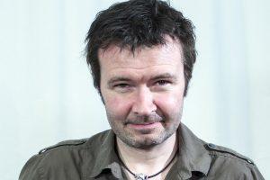 Horror-on-Sea Interview with filmmaker Pat Higgins – Master Class: Pat Higgins vs The Scissors Man