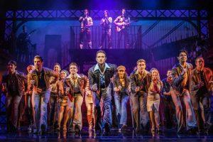 Saturday Night Fever at Venue Cymru – Theatre Review