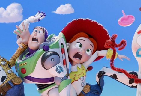 Toy Story 4 Teaser Trailer and Official Synopsis