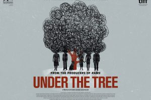 Under The Tree to be Released by Eureka Entertainment