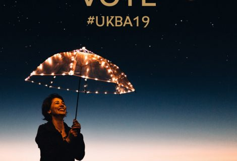 The #UKBA19 UK Blog Awards Voting is now Live