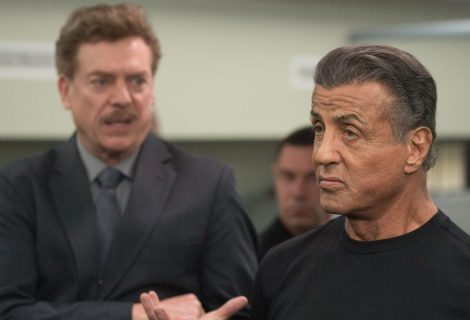 Backtrace Review: Sly Stallone is Worth a Watch