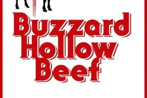 Horror-on-Sea interview with Buzzard Hollow Beef with director Joshua Johnson and co-writer Tara C. Hall