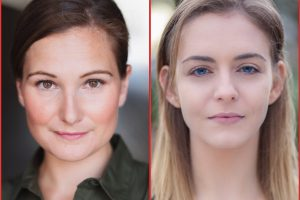 Horror-on-Sea Interview with Georgie Smibert & Jessica Michelle Smith – CleaverS: It Runs in the Family