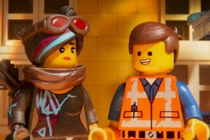 Watch Emmet Venture to Another Universe in New Lego Movie 2 Trailer